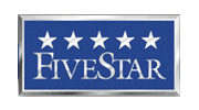 Five Star Logo